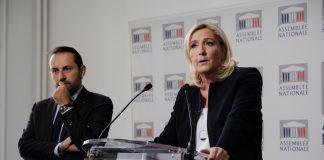 Le Pen Chenu