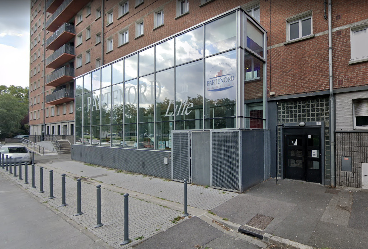 Partenord Agence Lille