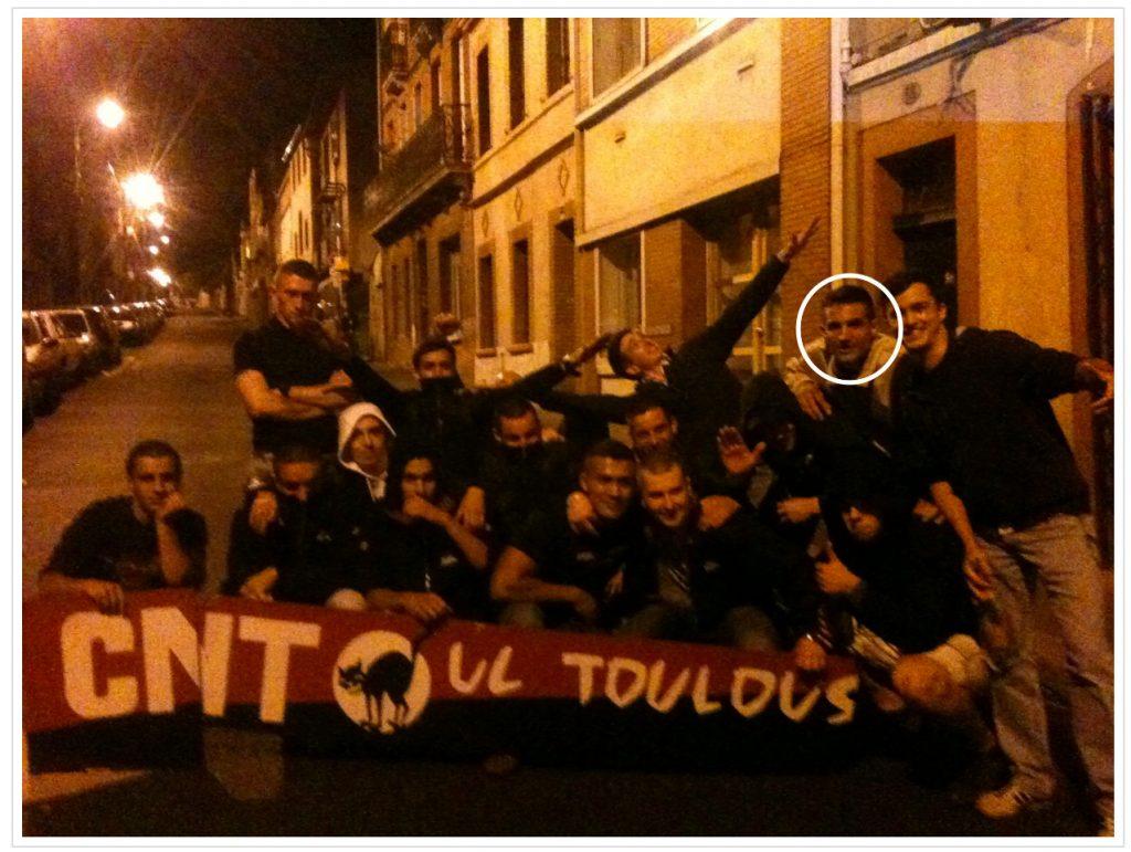 RCarrière 2011 CNT