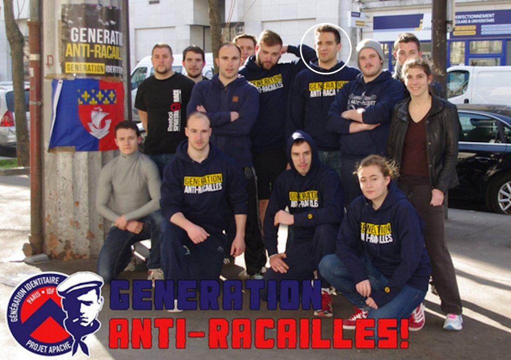 RCarrière 2014 anti racaille