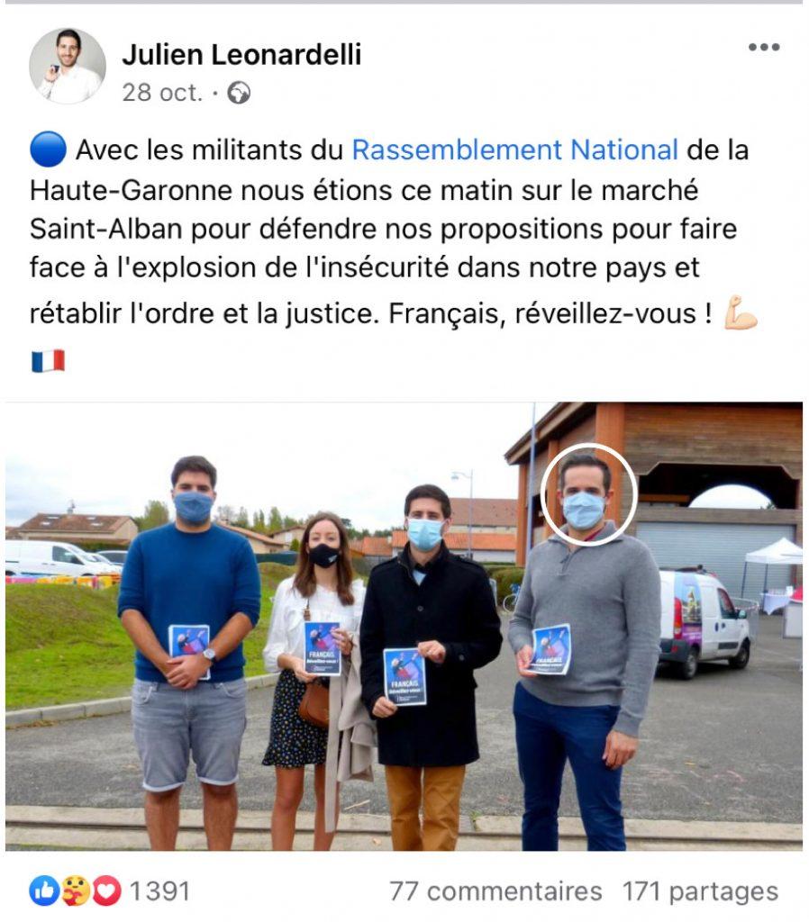 Twit RCarrière JLeonardelli