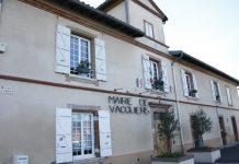 mairie vacquiers