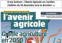 Avenir agricole
