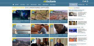 Les docus de Via Occitanie