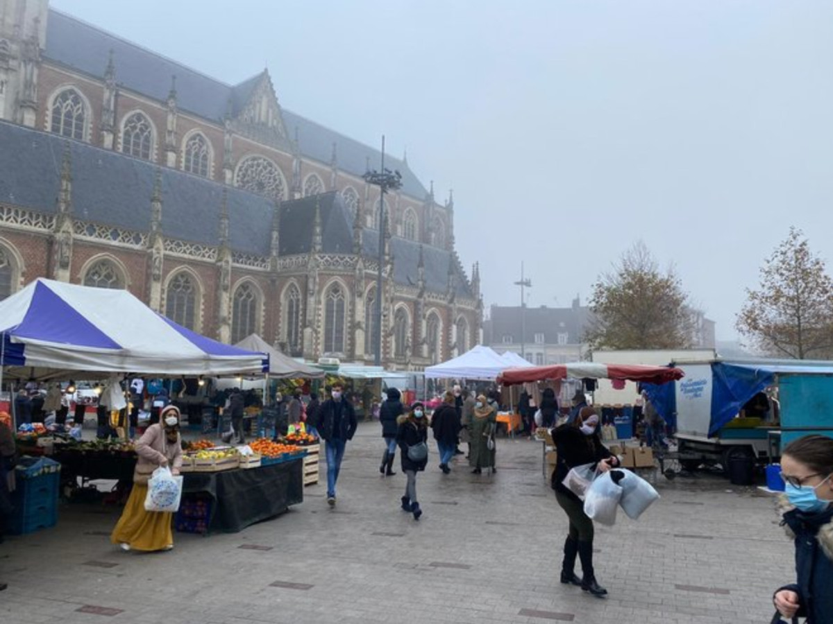 Marche Tourcoing