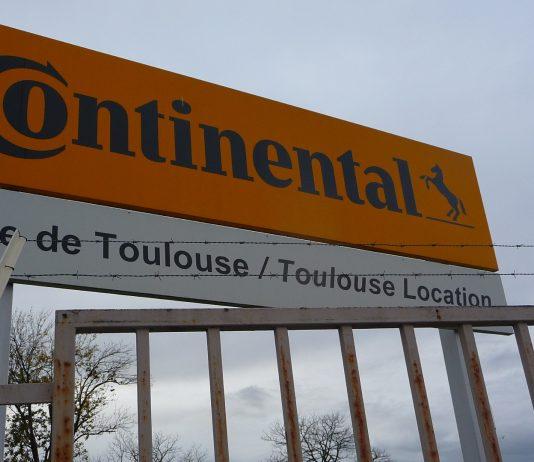 Photo Continental Automotive France