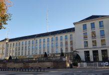 Prefecture Nantes