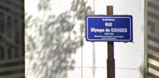 rue Olympe de Gouge