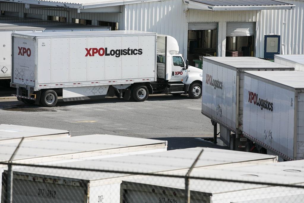 VA: XPO Logistics