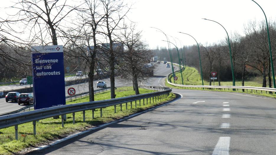 Vinci autoroutes toulouse bq