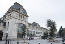 gare de Toulouse