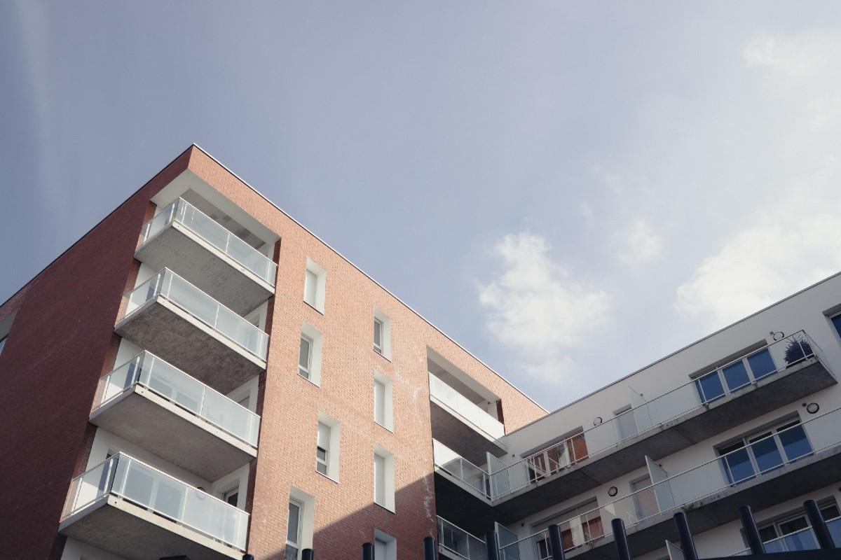 Immeuble CDC Habitat
