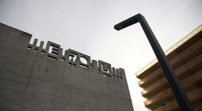 Metronum GC 1