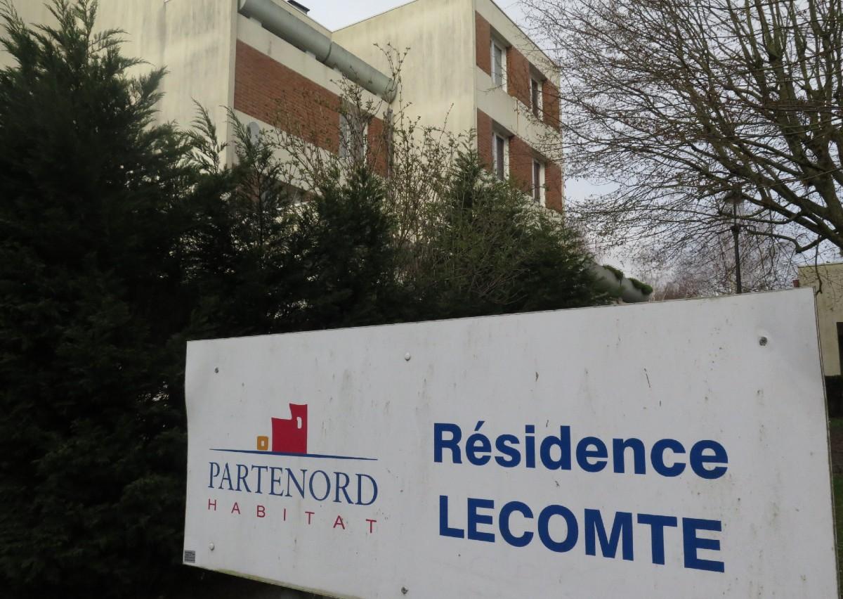 Résidence Lecomte Partenord