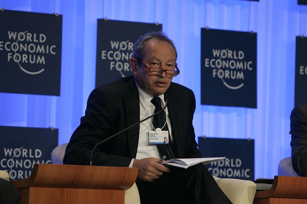 CC BY-NC-SA 2.0-World Economic Forum