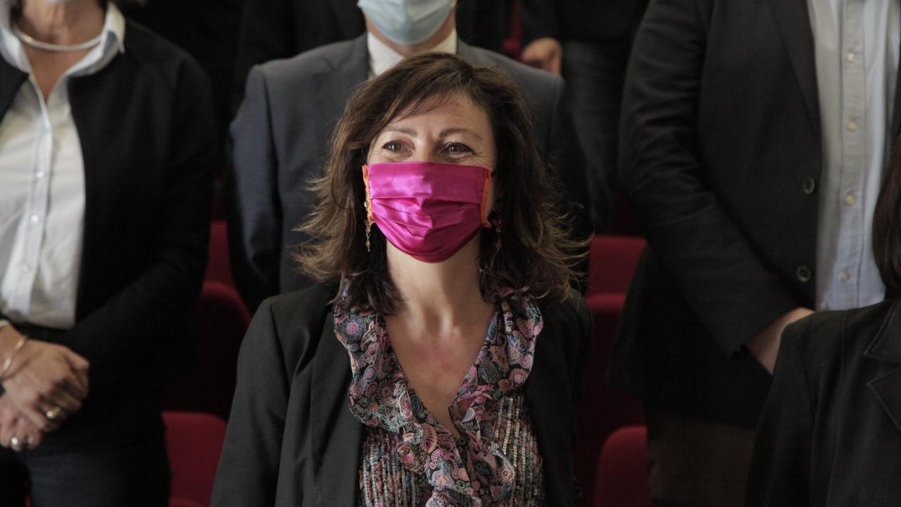 Carole Delga Listes Regionales 2021