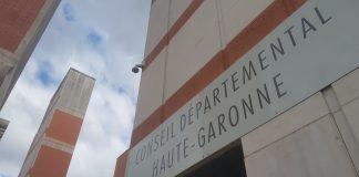 Dep Haute-Garonne CD31
