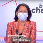 Johanna Rolland Public Senat