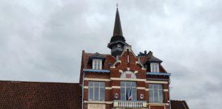 Mairie Sainghin