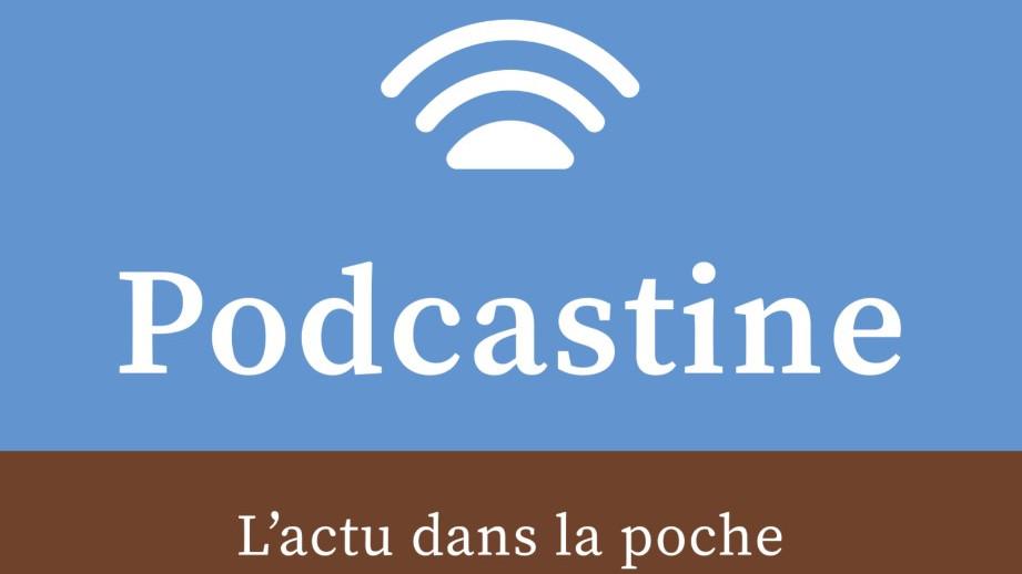 podcastine
