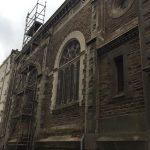 Chapelle du Martray