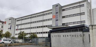 LycéeBerthelot