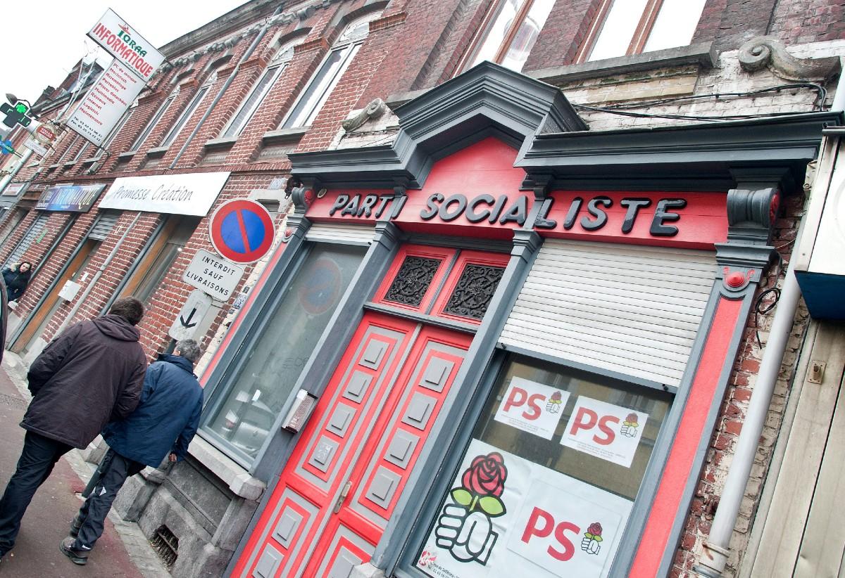 Parti socialiste Roubaix