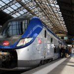 SNCF TER gare de Perrache Photo N Barriquand