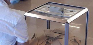 Urne elections