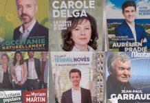 candidats régionales occitanie 2021