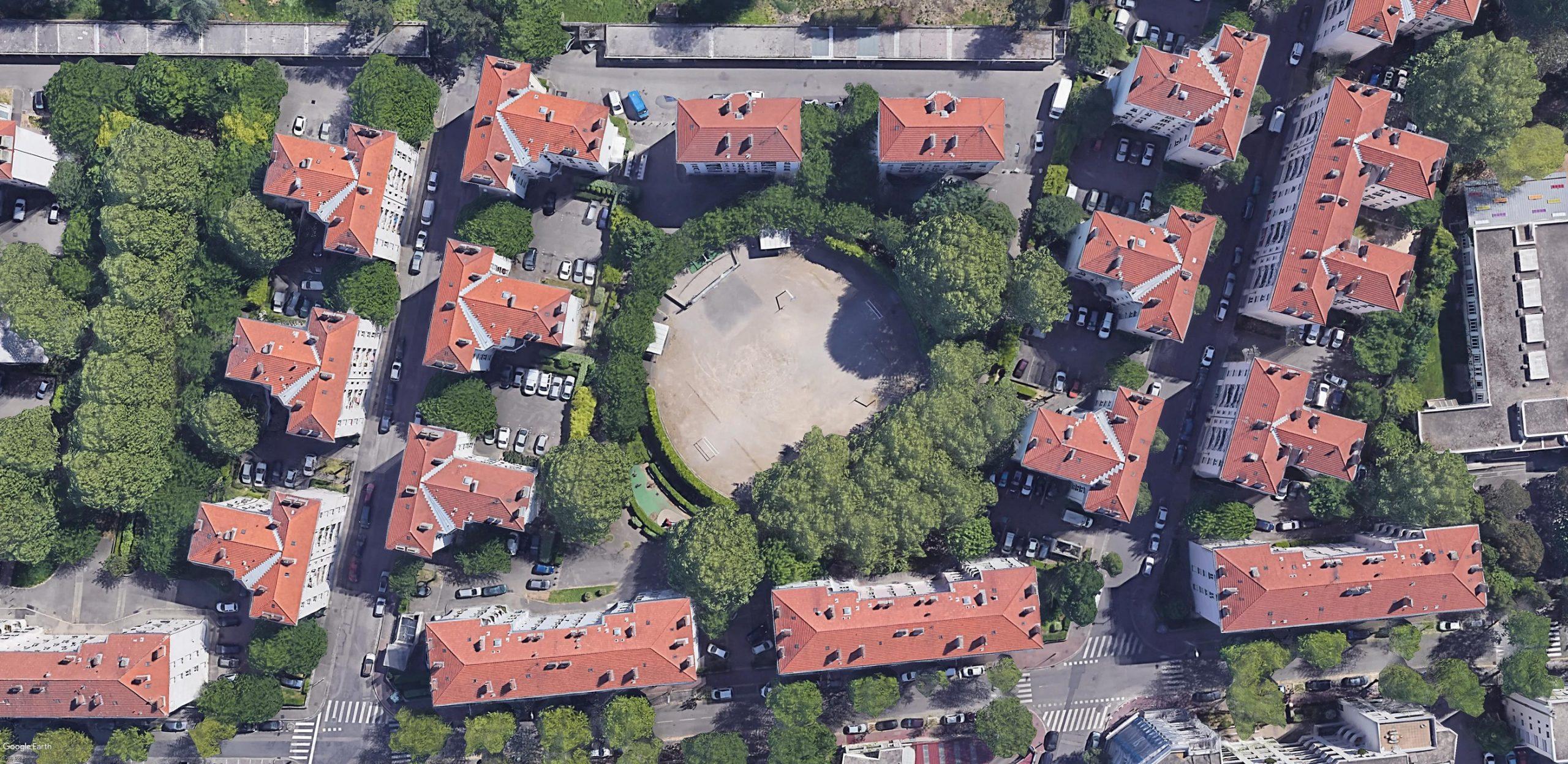 4-Cites jardins de Gerland