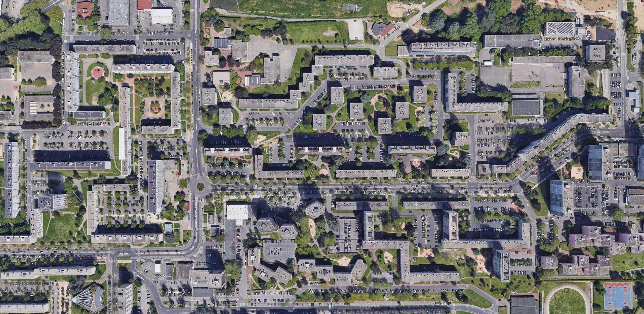 7-Ville nouvelle Rillieux