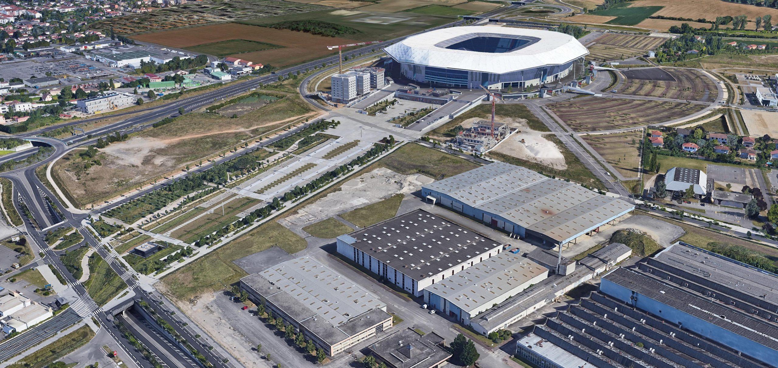 9 – 2018 site Arena