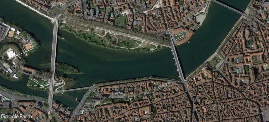 Garonne baignade
