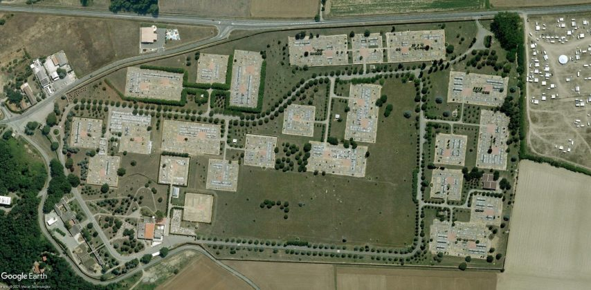 Nécropole Cornebarrieu 2006