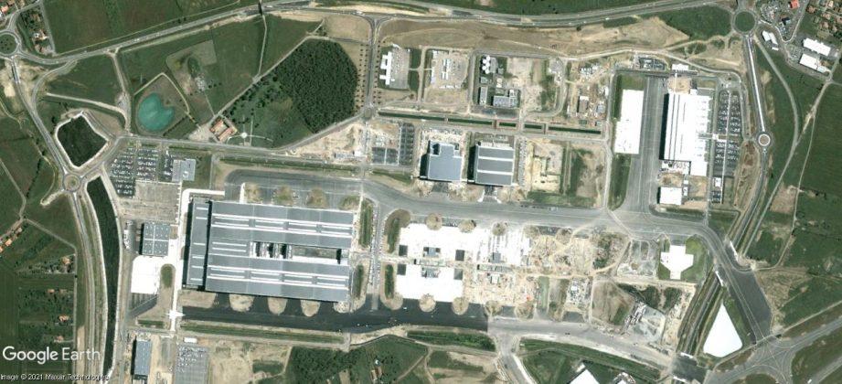 Aeroconstellation 2004