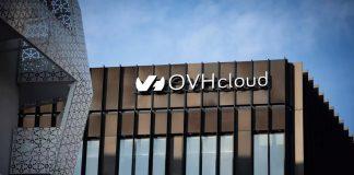 OVH Cloud Paris