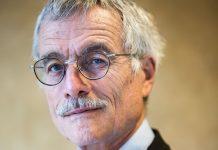 Renaud van Ruymbeke. Editions Tallandier. Paris. France. 08/2020 © david atlan