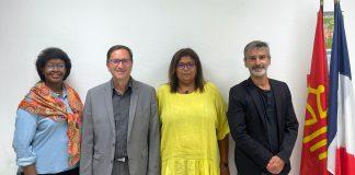 TMEC – Un nouveau groupe à Toulouse Métropole PHOTO(1)