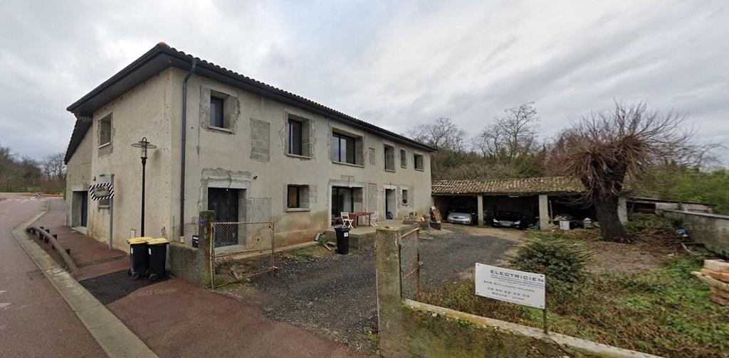 maison 7 rue des étangs, Genas, janvier 2021
