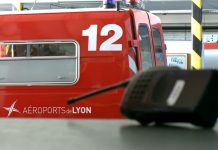 PompiersAeroport